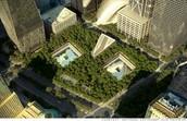9/11 Memorial/Museum
