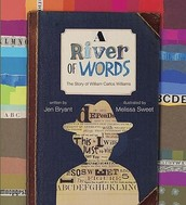 A River of Words illustrated by Melissa Sweet
