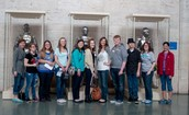 Art. Friends. FUN!!!! - COME TO THE DIA WITH US!!!
