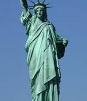 Statue of Liberty full picture