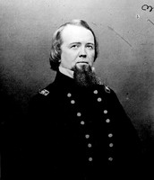 Union Commander- John Pope