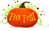 Fall Fest at Spring Lake
