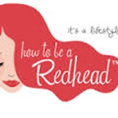 More How To Be A Redhead