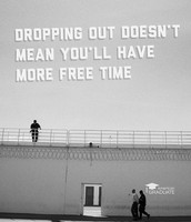 You think you'll get more free time?