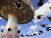 GT: The Ultimate Amusement Park