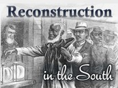 How free were African Americans following Reconstruction?