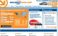 Holidaycars.nl
