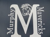Close Up Of Logo For Decals