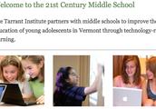 Tarrant Institute for Innovative Education at UVM