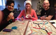 Family Games on Holidays