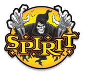 Spirit Halloween where your nightmares come alive