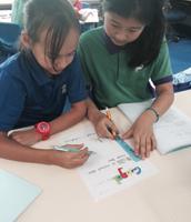 5S World Maths Day