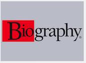 Upcoming Biography Book & Presentation