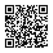 Scan this QR code with your mobile device! It will take you to Kickstarter too!
