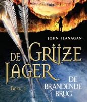 De Grijze Jager, boek 2, De brandende brug