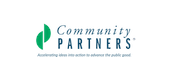 Our Fiscal Partner - Community Partners