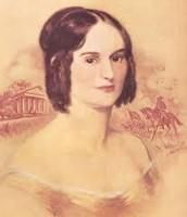 Mary Anna Custis Lee (wife)