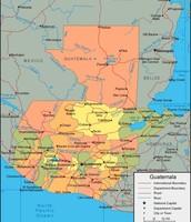 Él Mapa- Map