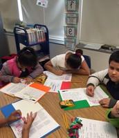 Writing in 4th Grade