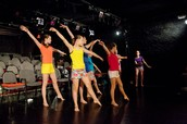 Summer Camps/Dance Intensives