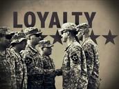 GE LIFE PRINCIPLE-Loyalty