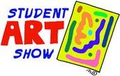Fair Artwork Participants and Winners