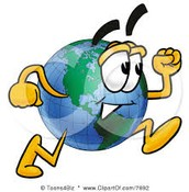 Fun Run/ Earth Day