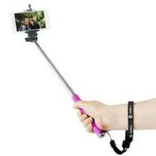 Worst: Selfie Stick