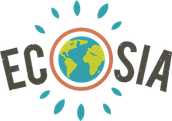 ECOSIA WEB SEARCH ENGINE HELPS THE EARTH!