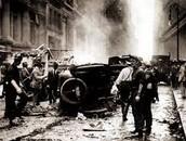 Bombing of Wall Street
