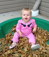 Leaf Fun!