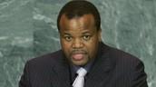 Mswati IIII