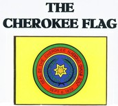 Paragraph about the Cherokee