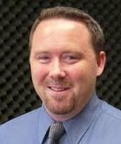 Meet Chad Morris, PhD.