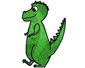 The T-Rex