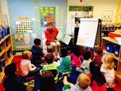 First Grade Reading Workshop