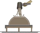 手工鑄造鍋