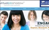 All Middle & high school virtual job shadow accounts should be working.