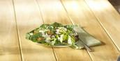 290580 - Caesar Dressing, Refrigerated 4-1Gal - Ken's Foods Inc.
