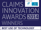 The Claims Innovation Awards: Best Use of Technology
