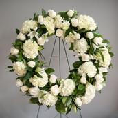 Beautiful floral arrangements through TeleFlora partners