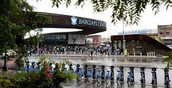 Barclays Center parking