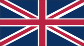 We are the Iron fist, and the shield that protects the United Kingdom!