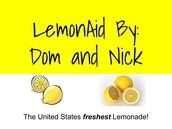 LemonAid!!!!!!!!!!!!!!!!!!!!!!!!