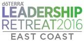 Leadership Retreat!