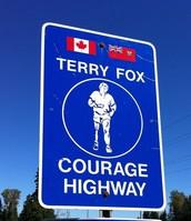 Courage Highway