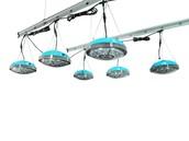 UFO series 50-140w