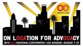 2014 OCA National Convention