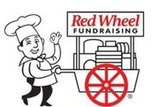 RED WHEEL FUNDRAISER RESULTS AND PICK-UP INFO
