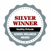 MICHIGAN SCHOOL WELLNESS SILVER AWARD